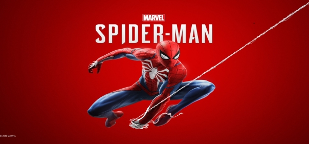Marvel's Spider-Man 2018